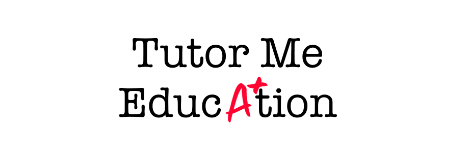 Private In-Home Tutoring & Test-Preparation Logo